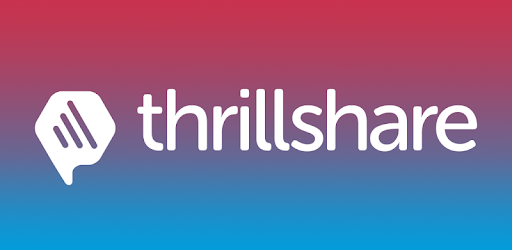 Thrillshare Login