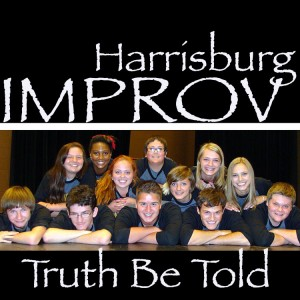 Harrisburg Improv: Truth Be Told