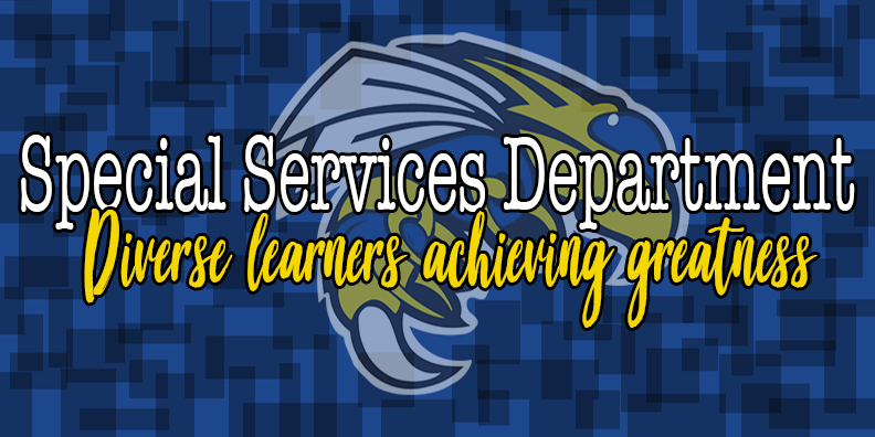 Special Services Department
