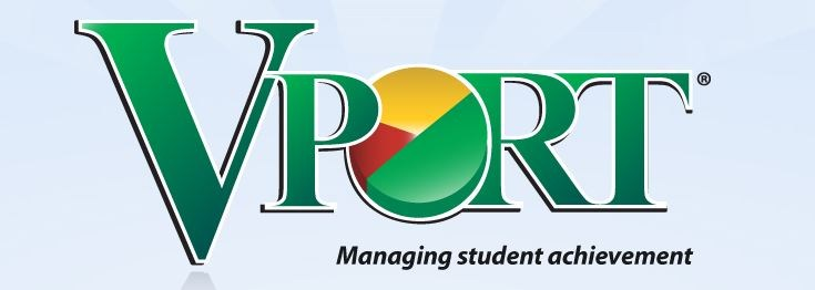 VPort: managing student achievement