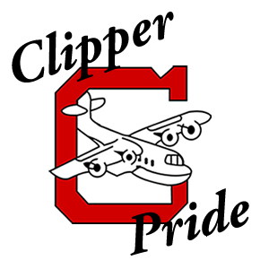 Clipper Pride