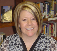 Tracy Richey-President