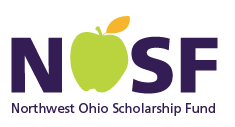 Northwest Ohio Scholarship Fund logo