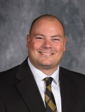Jonathan Petersen - High School Principal