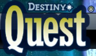 Rich Hill Library Destiny Quest