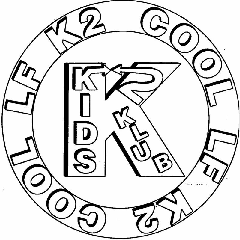 Cool LF K2: Kids Klub logo