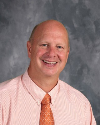 Principal Moxley School Photo
