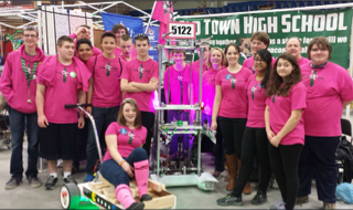 OTHS Robotics Team