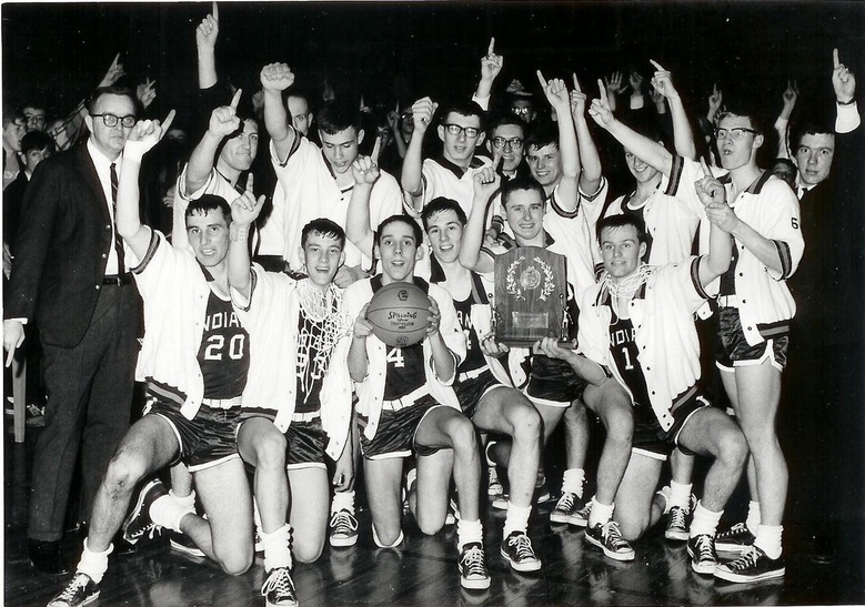 1967 State Champions
