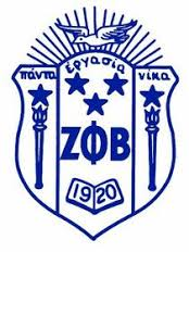 Zeta Phil Beta Sorority Logo