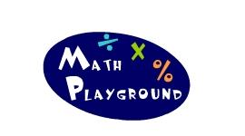 Math Playground Logo