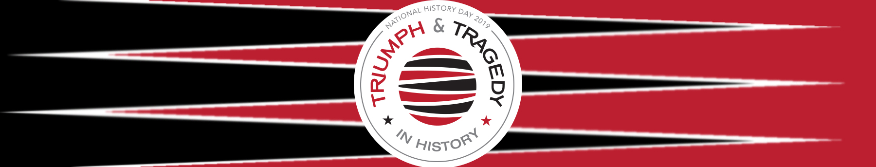 National History Day Theme Logo