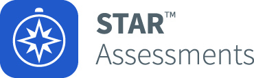 Renaissance Star Assessment Logo and Link