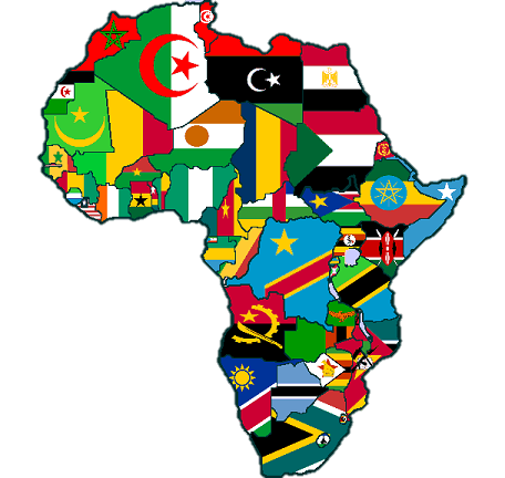 Africa: Research logo