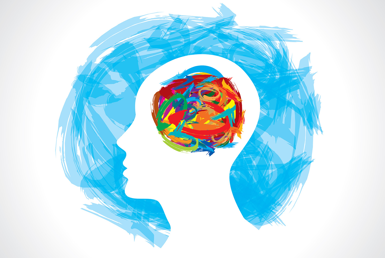 Mental Health Research Logo