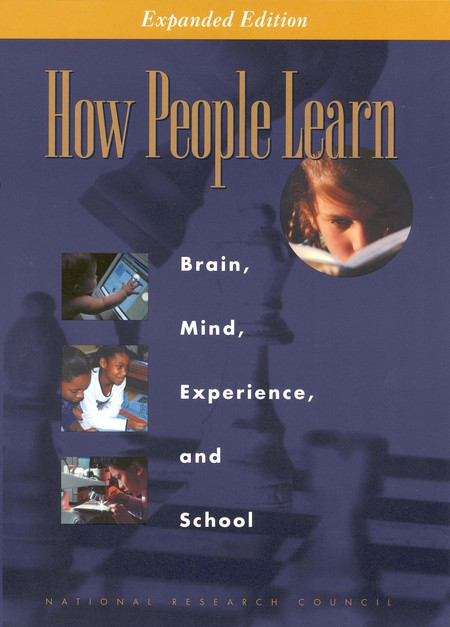 Image: How people learn