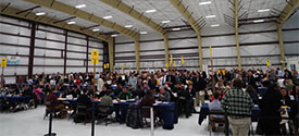 wide picture of Workforce 2020 event
