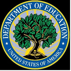 US Dept of ED
