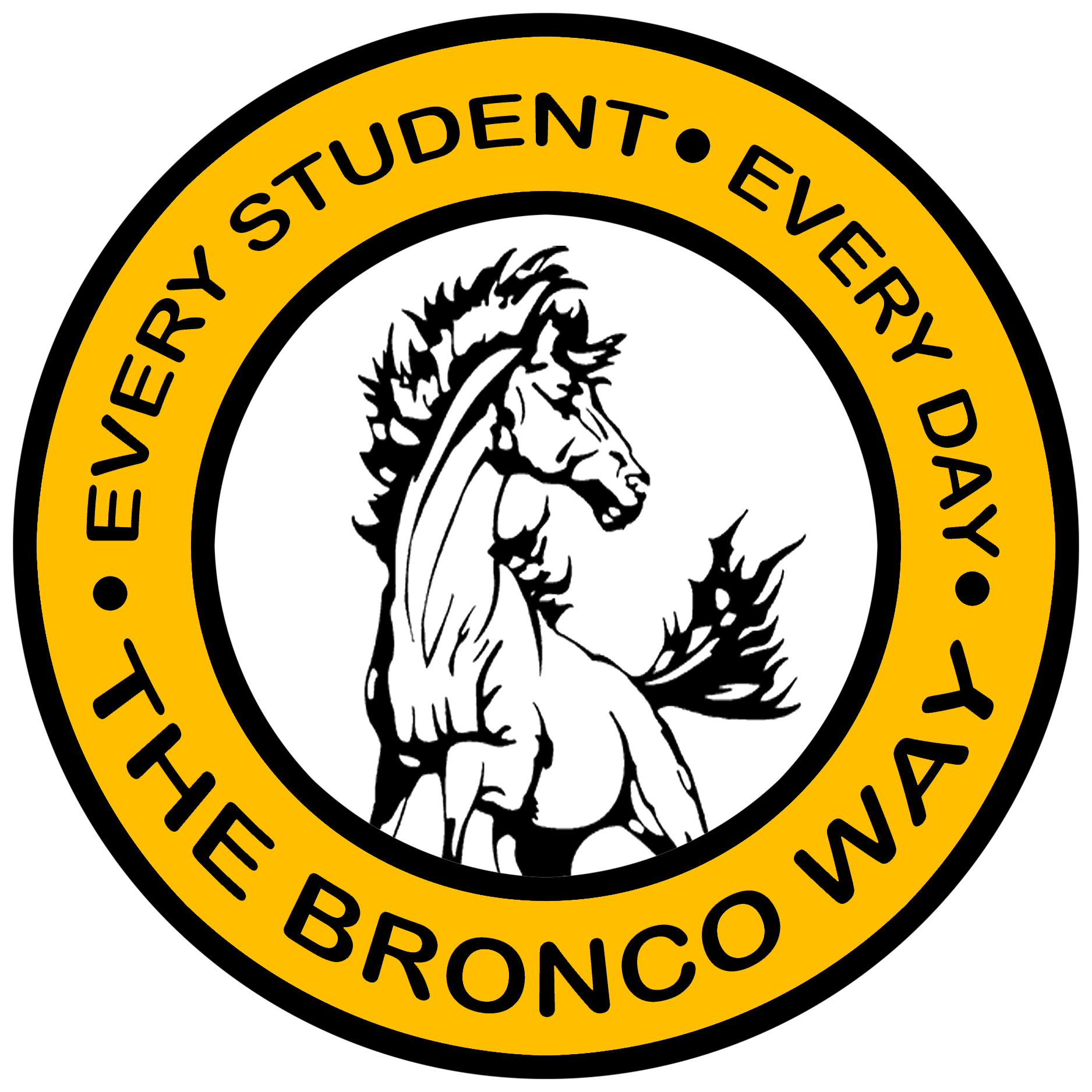 The Bronco Way