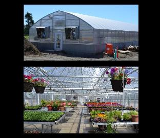 BHS Greenhouse