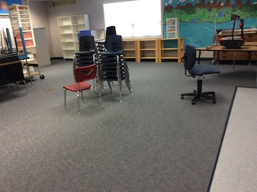 BES New Carpet and Flooring