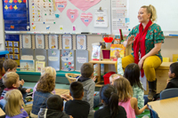 Woodland Primary School Dual Language Program