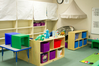Pre-School - Early Intervention