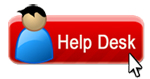 A picture of the Help Desk Icon