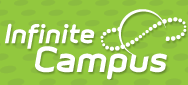 A picture of the infinite campus logo