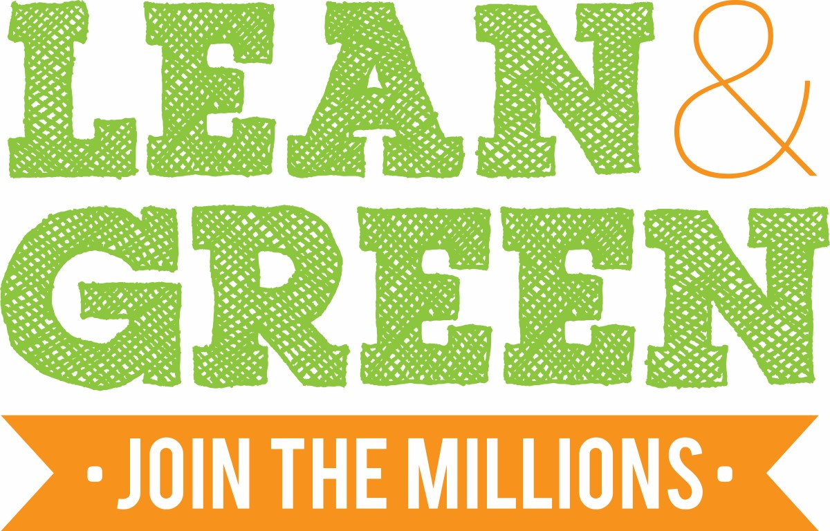 Lean and green: join the millions