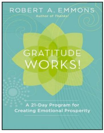 Image: Gratitude Works Book Cover