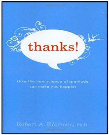 Image: Thanks!  Book cover