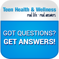 Teen Health & Wellness Hotlines