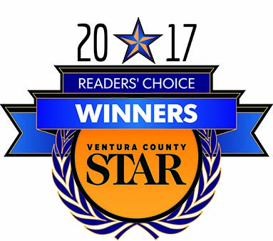 A Place to Grow Preschool was awarded the 2017 Readers' Choice for Ventura County.