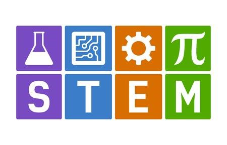 Image: STEM Graphic