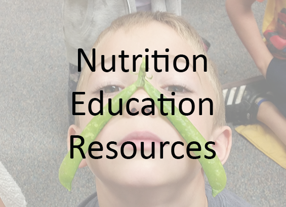 Click here Ojai's Nutrition Education Resources