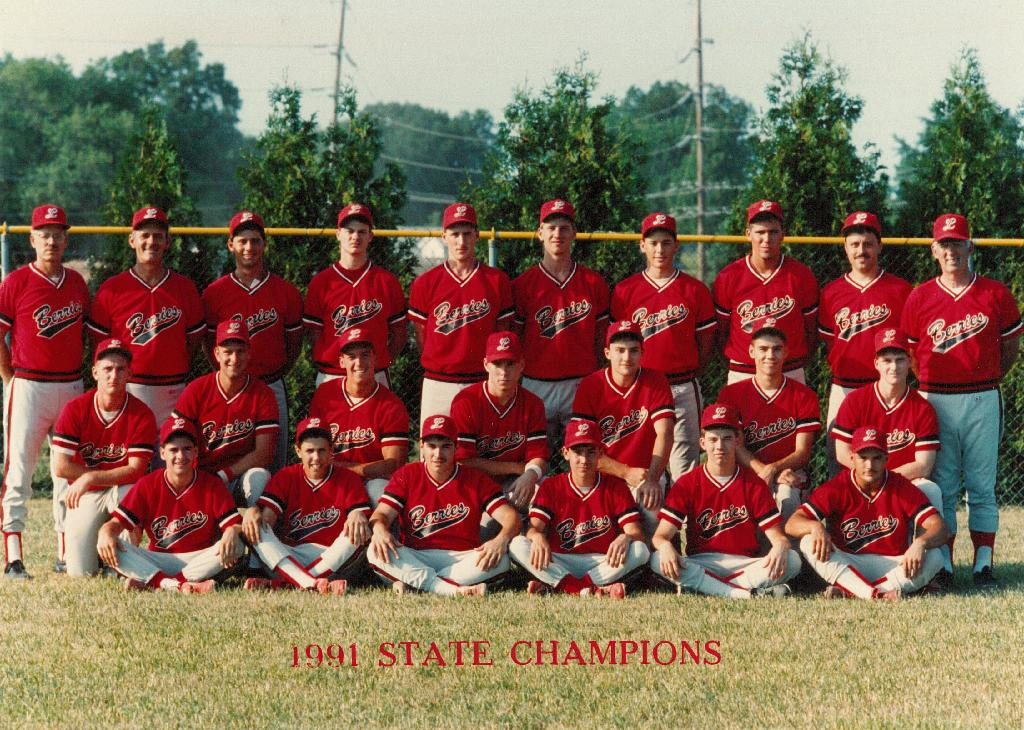 1991 state champs