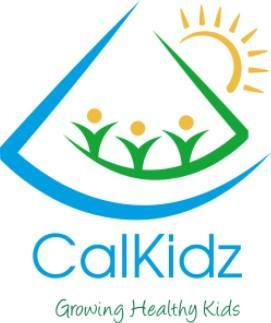 CalKids Growing Healthy Kids