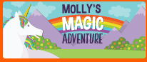 Click here to go to molly's magic adventure