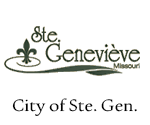 City of Ste. Genevieve