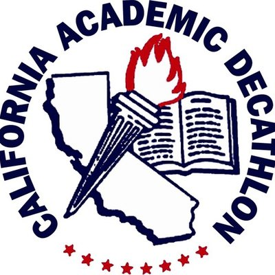 Academic Decathlon Logo