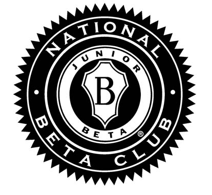 National Beta Club Seal