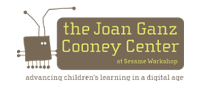 Graphic: the Joan Ganz Cooney Center