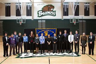 Future Business Leaders of America (FBLA) Conference 2017