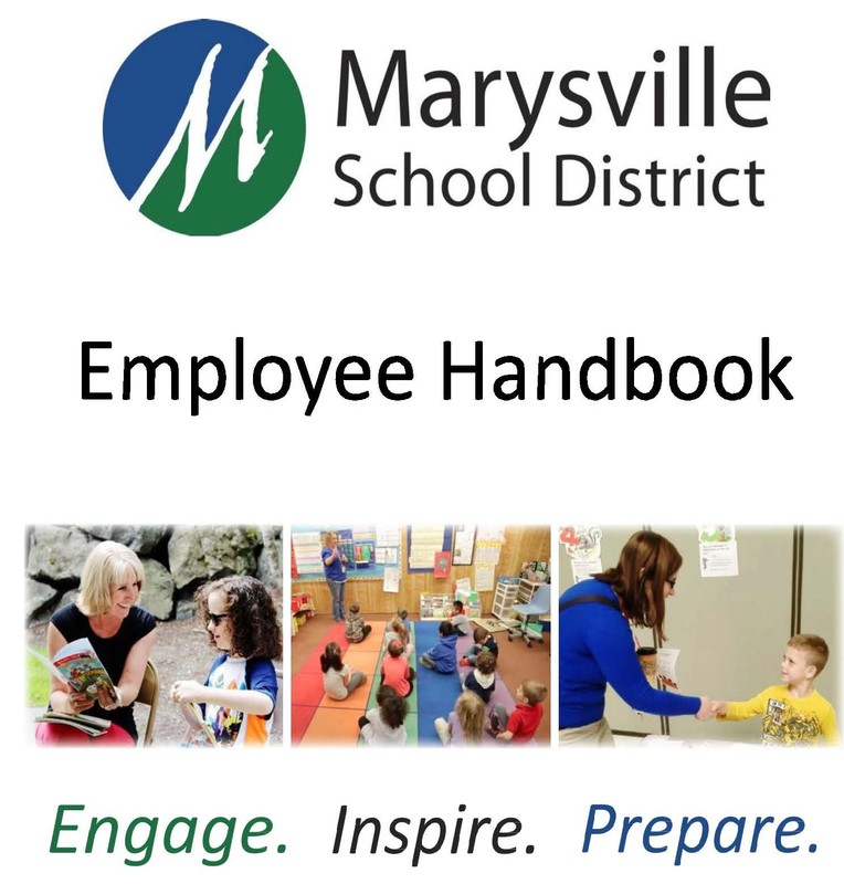 Online Handbook For Special Needs >> Marysville Schools